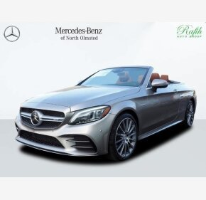 2021 Mercedes-Benz C43 AMG for sale 101479183