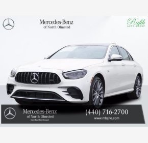 2021 Mercedes-Benz E53 AMG for sale 101485343