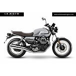 2021 Moto Guzzi V7 for sale 201070198