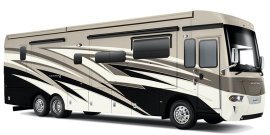 2021 Newmar Ventana 3407 specifications