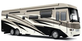 2021 Newmar Ventana 4311 specifications