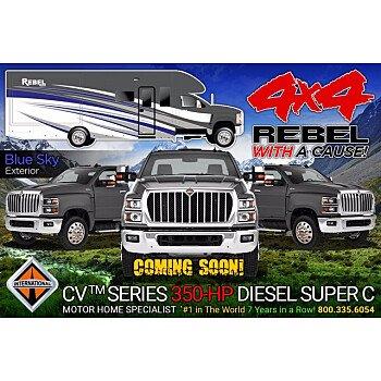 2021 Nexus Rebel for sale 300244101