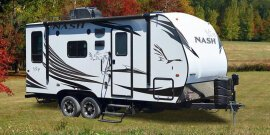 2021 Northwood Nash 26N specifications