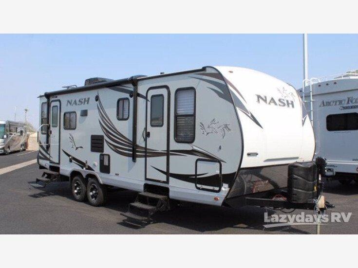 2021 Northwood Nash for sale 300308461