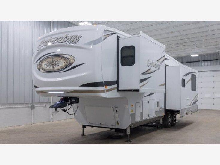 2021 Palomino Columbus for sale 300318172