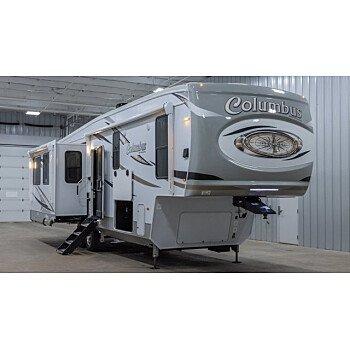 2021 Palomino Columbus for sale 300318218