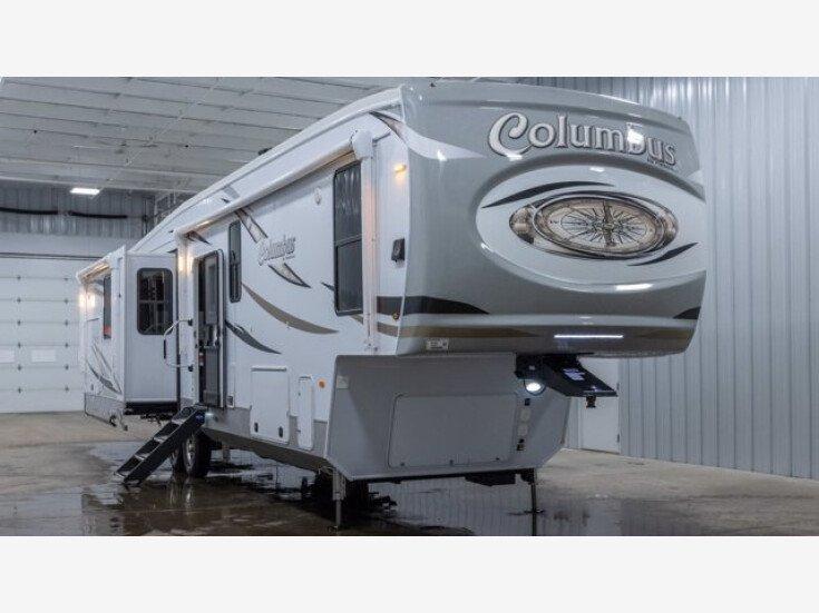2021 Palomino Columbus for sale 300318222