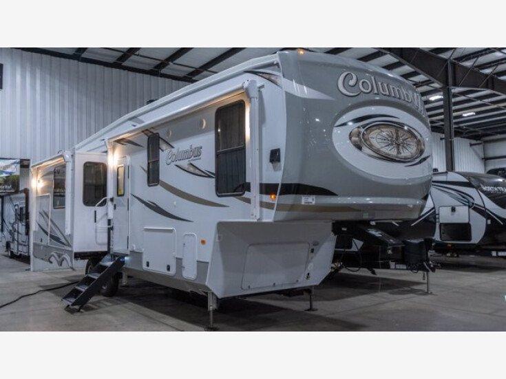 2021 Palomino Columbus for sale 300318297