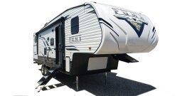 2021 Palomino Puma 257RESS specifications