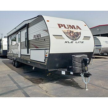 2021 Palomino Puma for sale 300243056