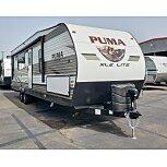 2021 Palomino Puma for sale 300243100