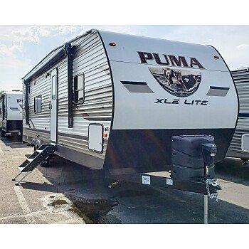 2021 Palomino Puma for sale 300246367