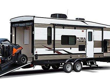 2021 Palomino Puma for sale 300314690