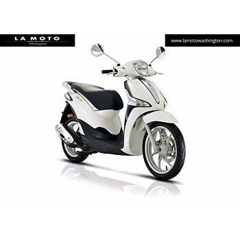 2021 Piaggio Liberty for sale 201051126