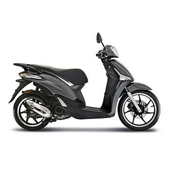 2021 Piaggio Liberty for sale 201064616