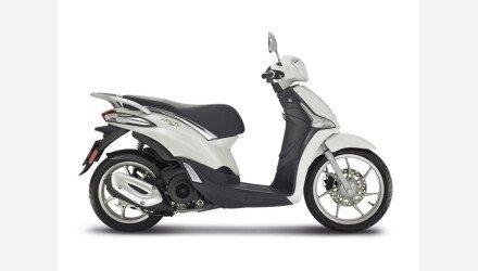 2021 Piaggio Liberty for sale 201067521