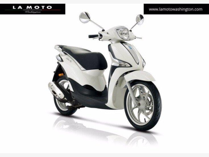 2021 Piaggio Liberty for sale 201069617