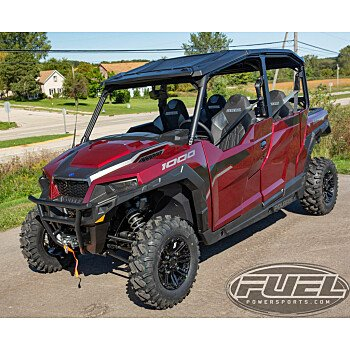 2021 Polaris General for sale 200991287