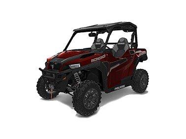 2021 Polaris General for sale 201045884