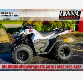 2021 Polaris Outlaw 70 for sale 200971812