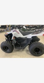 2021 Polaris Outlaw 70 for sale 201001743