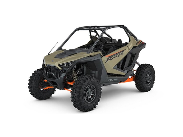 2021 Polaris RZR Pro XP Premium specifications