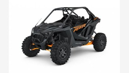 2021 Polaris RZR Pro XP for sale 200996915