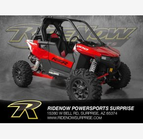 2021 Polaris RZR RS1 for sale 200981629