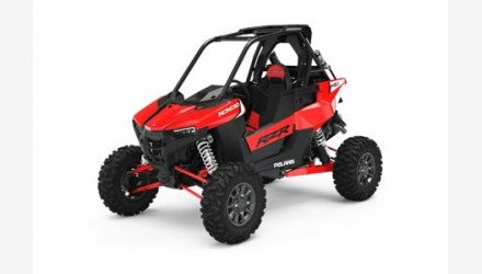 2021 Polaris RZR RS1 for sale 200996906