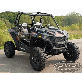2021 Polaris RZR XP 1000 for sale 200974326