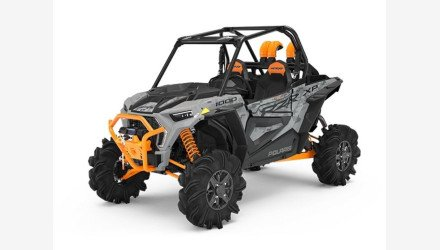 2021 Polaris RZR XP 1000 for sale 201040308