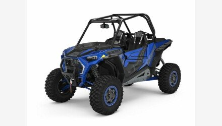 2021 Polaris RZR XP 1000 for sale 201040321