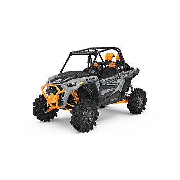 2021 Polaris RZR XP 1000 for sale 201086006