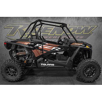 2021 Polaris RZR XP 1000 for sale 201086779