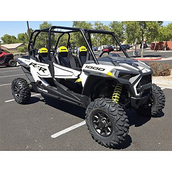 2021 Polaris RZR XP 4 1000 for sale 200955563