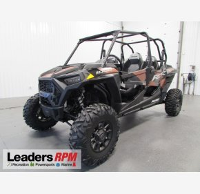2021 Polaris RZR XP 4 1000 for sale 200958051