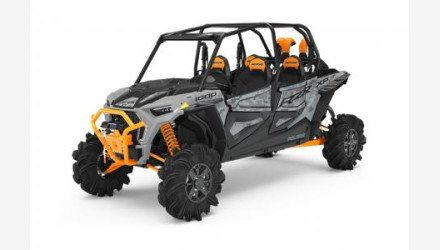 2021 Polaris RZR XP 4 1000 for sale 200961054