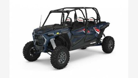 2021 Polaris RZR XP 4 1000 for sale 200997893