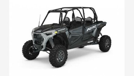 2021 Polaris RZR XP 4 1000 for sale 200997911