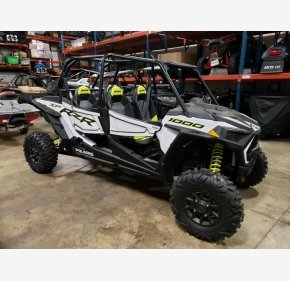 2021 Polaris RZR XP 4 1000 for sale 201005103