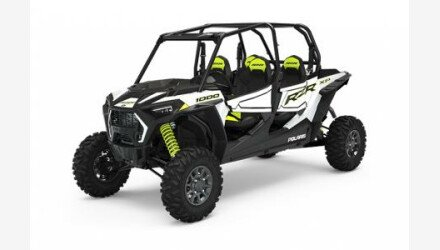 2021 Polaris RZR XP 4 1000 for sale 201038755