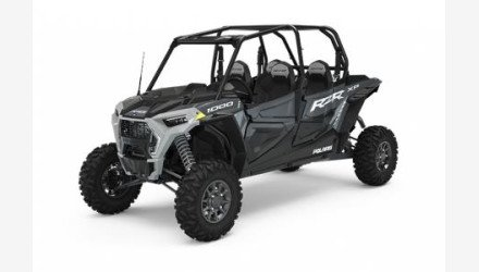 2021 Polaris RZR XP 4 1000 for sale 201038844