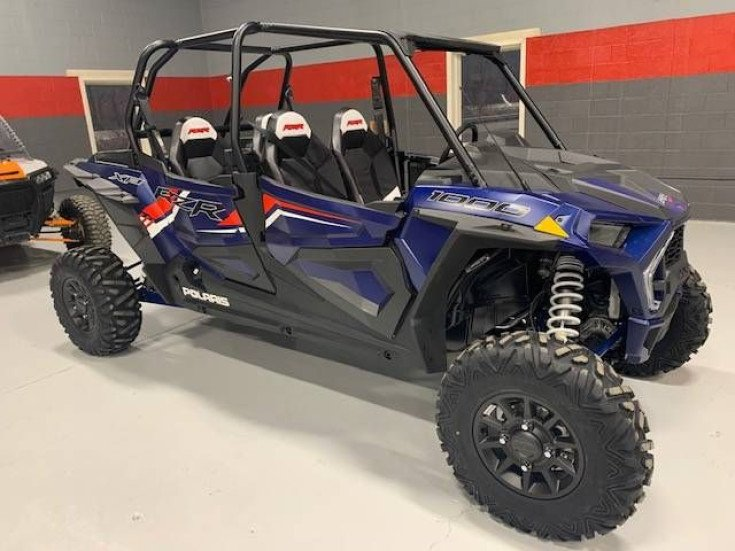 2021 Polaris RZR XP 4 1000 for sale 201081835