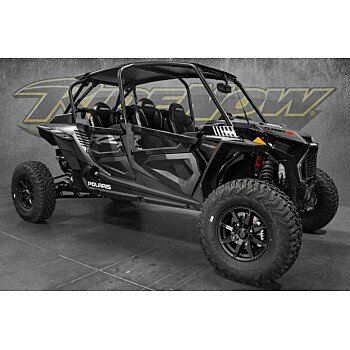 2021 Polaris RZR XP 4 900 for sale 200986636