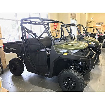 2021 Polaris Ranger 1000 for sale 201038990