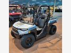 2021 Polaris Ranger 150 for sale 201065546