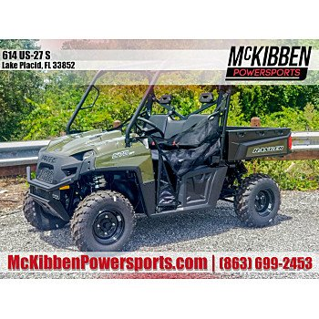2021 Polaris Ranger 570 for sale 200971715