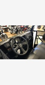 2021 Polaris Ranger 570 for sale 201011666