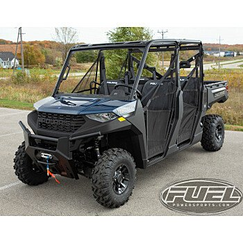 2021 Polaris Ranger Crew 1000 for sale 200988446