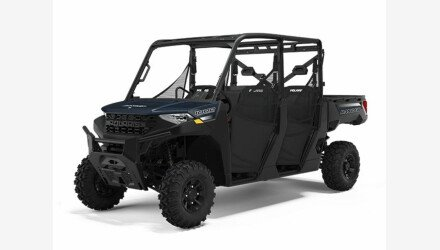 2021 Polaris Ranger Crew 1000 for sale 200996904